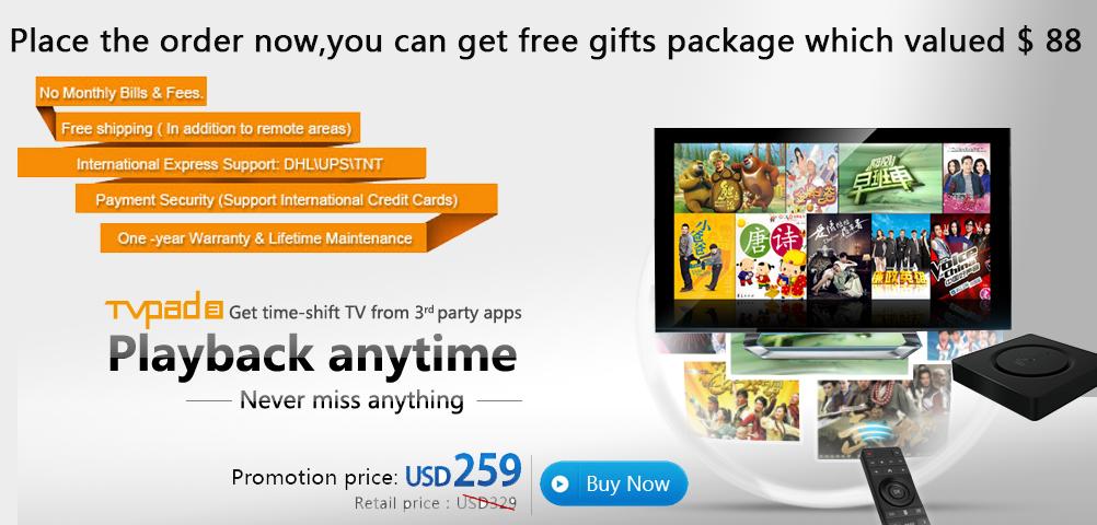 Tvpad 3 Download Apps