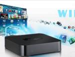 TVpad 无线网络的安装设置方法
