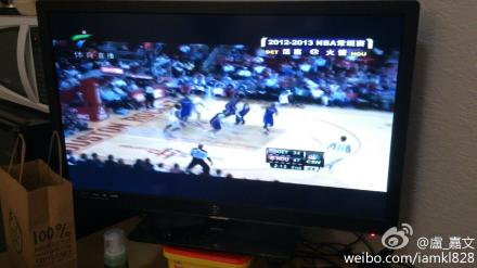 不翻墙,TVpad2大屏幕遥控看免费体育直播(有广东体育 欧洲足球 五星体育)