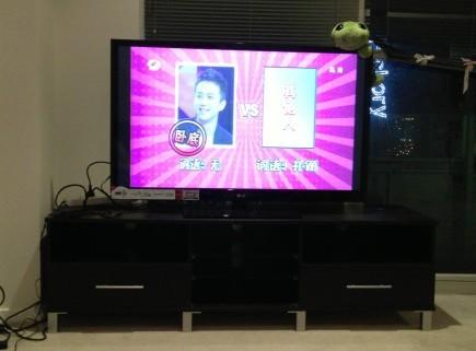 澳洲美國等海外用戶關於TVpad2看中文電視的用戶回饋(四)