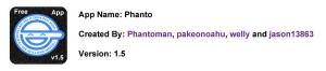 phantoCT