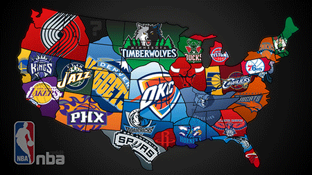 (TVpad體育直播)NBA 2013-14本周賽事預告分享