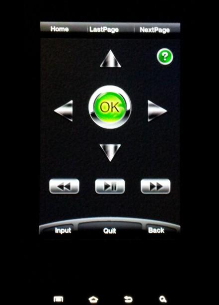 (安卓設備變遙控)教你如何解決TVPAD3遙控器文字輸入及收藏問題
