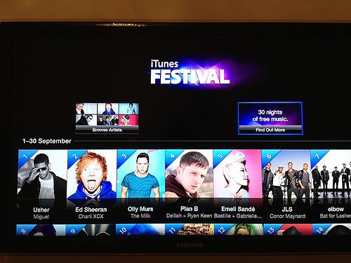 Apple tv3不越獄也能看2014巴西世界盃